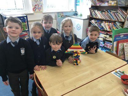 engineers-week1 building towers